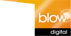 Blow Digital Logo